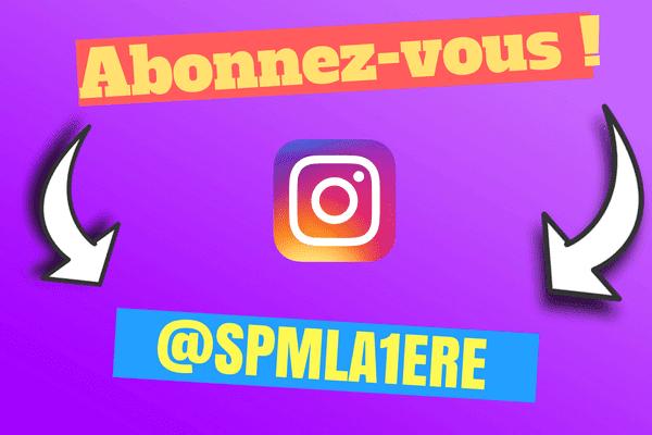 instagram lancement spmla1ere
