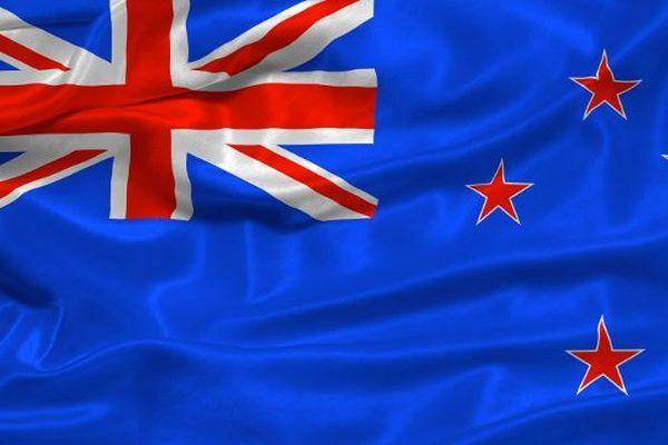 drapaeau NZ