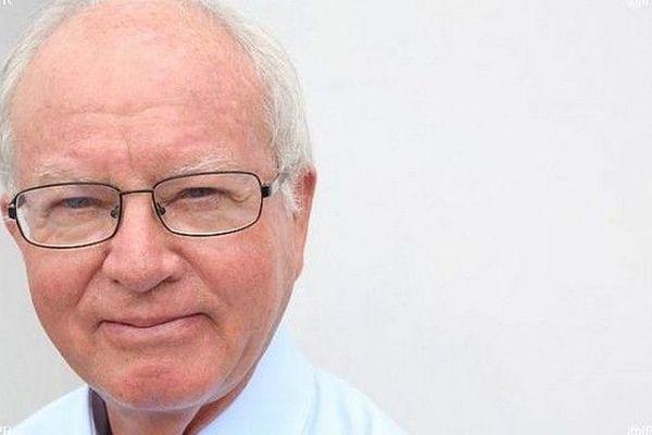 Jean-Luc Poudroux candidat 7ème circonscription législative partielle 092018