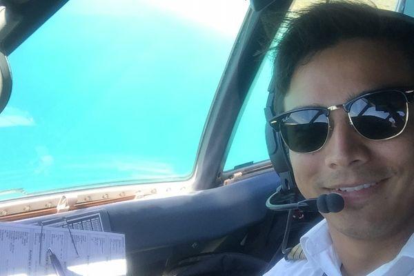 Calédoniens ailleurs : Mathieu Becker, changer de vie en un battement d'ailes