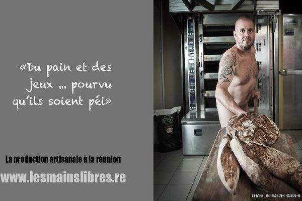 Artisans de Saint-Pierre nus