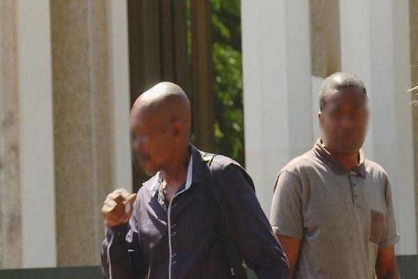4 marins malgaches au tribunal