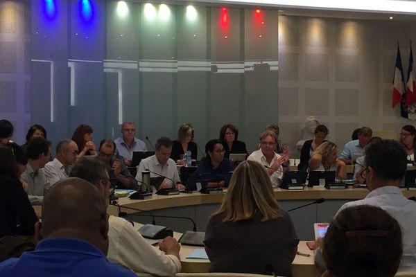 Le conseil municipal de Nouméa hier soir a permis de valider le budget 2018.