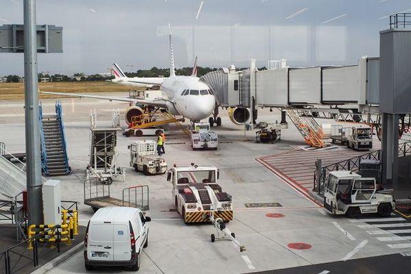 Aéroport Orly