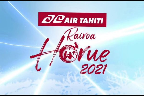 Air Tahiti Rairoa horue 2021 - page spéciale #3