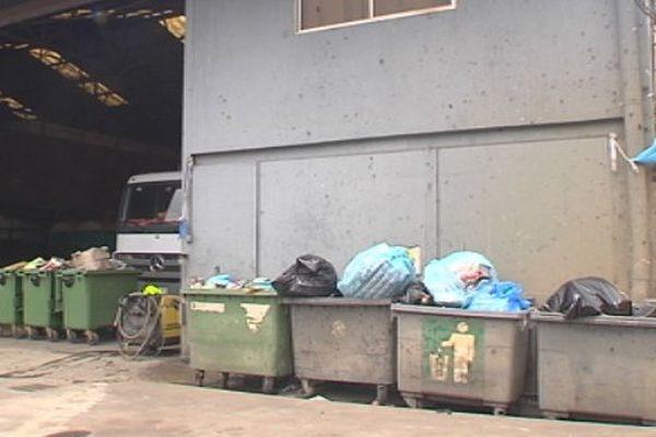 déchets collecte punaauia