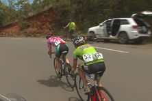 Du 10 au 16 octobre se dérouleront les nouvelles éditions du Tour de Calédonie.