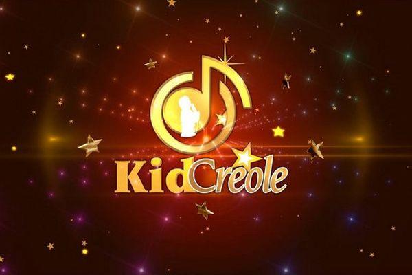 Logo Kid Créole