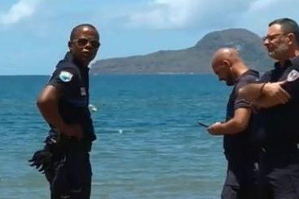 Police de l'environnement