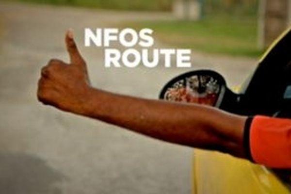 infos route