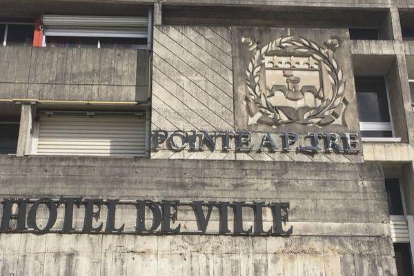 Mairie de Pointe-à-Pître 3