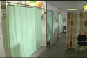 A l'hôpital du Taaone, le service oncologie continue de tourner à flux tendu.