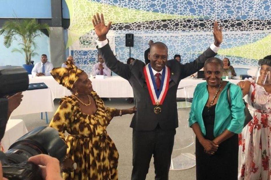 Le sacre d'une vie - Guadeloupe la 1ère