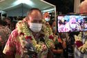 Municipales Uturoa : Matahi Brotherson élu maire d'Uturoa