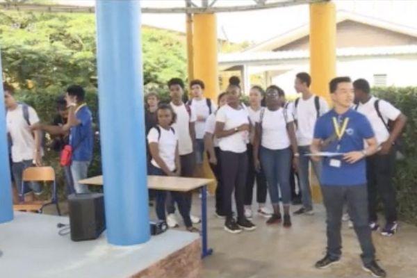 IUT de Kourou : portes ouvertes vers les formations du secondaire et du tertiaire