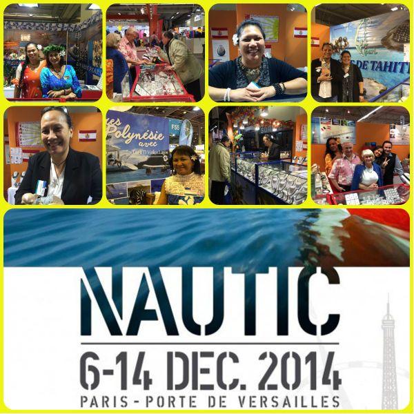 collage nautique paris 2014