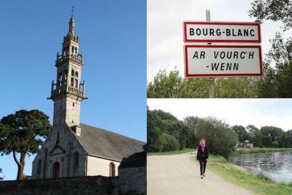 Ultramarins de Bretagne (2/5). Enracinée à Saint-Pierre-et-Miquelon et mariée à un marin, Delphine a jeté l'ancre à Brest