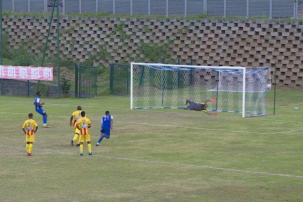 Football : les matchs de la 9ème journée de Régionale 1