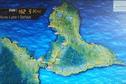 """Tour de Guadeloupe #TCIG14 : Alexander Morgan en Jaune pour une """"longue"""" première étape"""