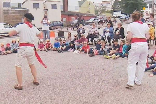 contes basques fête basque croq parole