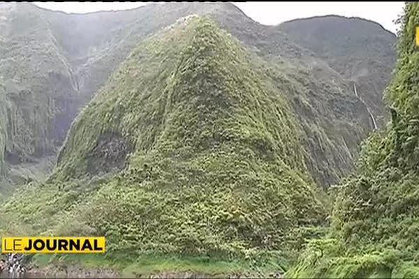 'hydroélectricité, solution d'avenir en Polynésie ?