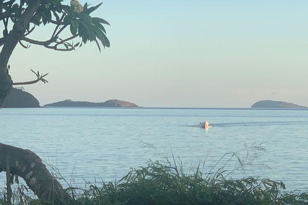 Kwassa Canal de Mozambique