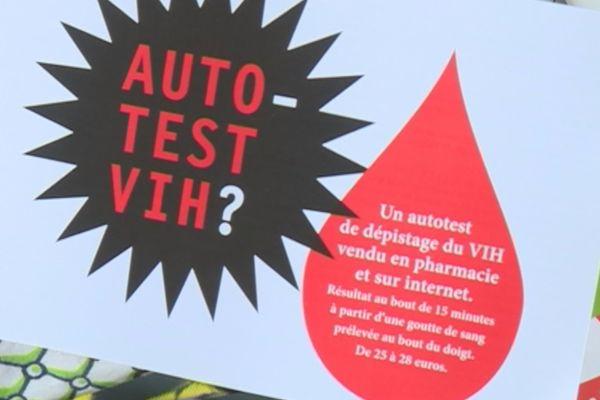 Auto-test VIH