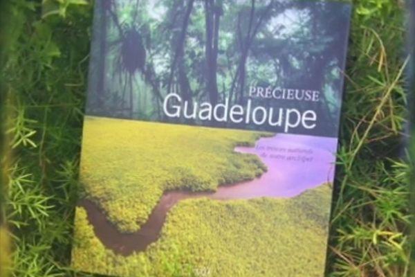 «Précieuse Guadeloupe– Les trésors naturels de notre archipel »