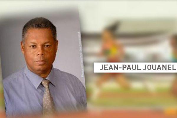 Jean-Paul jouanelle