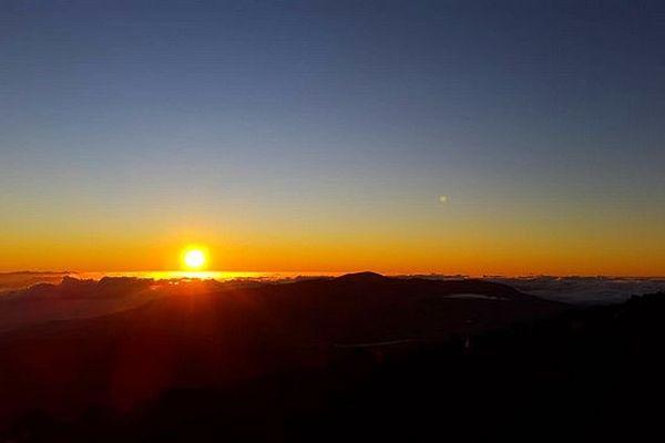 Le soleil se lève sur le Sud février 2019