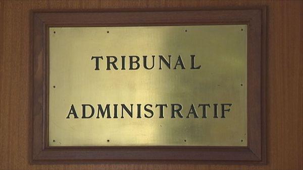 Tribunal administratif en Nouvelle-Calédonie