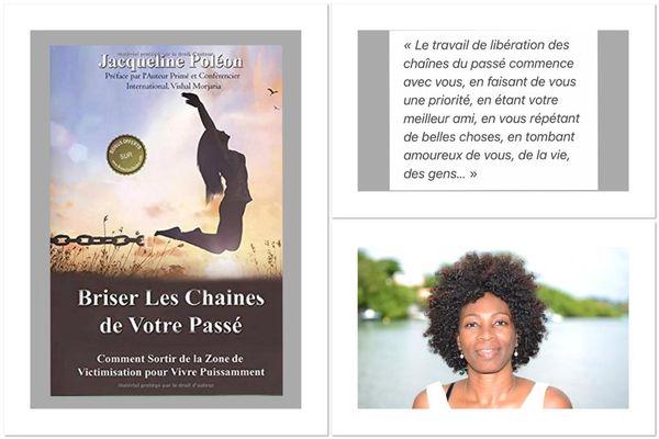 Jacqueline Poléon / livre / culture