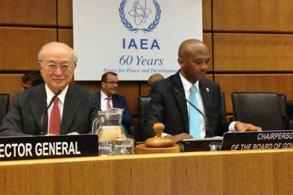 L'AIEA va aider les îles du Pacifique à s'ouvrir aux technologies nucléaires