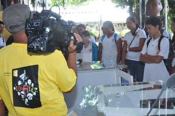 Plateau TV FIFO