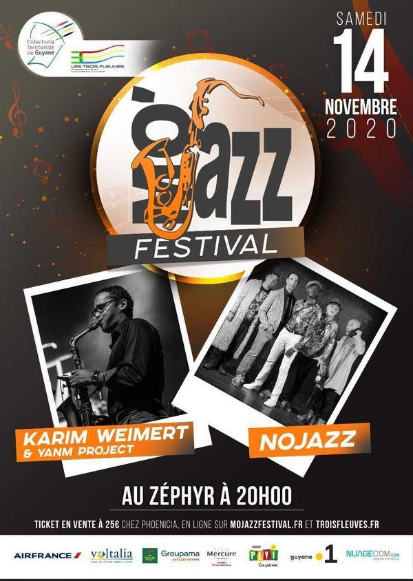Mo'Jazz festival 2020