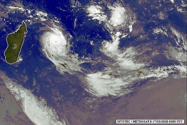 Image satellite Herold 17 mars 2020