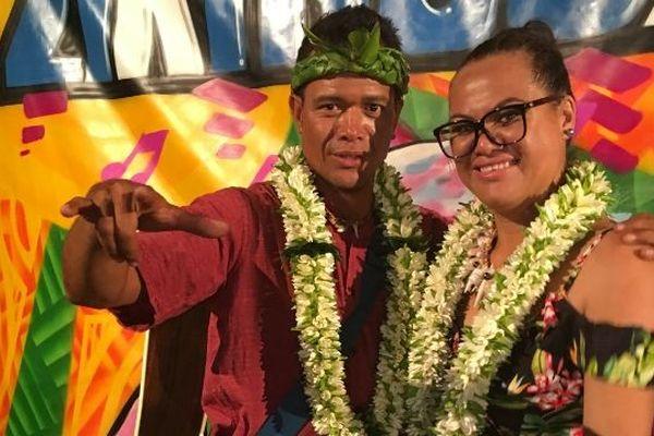 Zik Truck : bravo à nos 2 lauréats polynésiens !