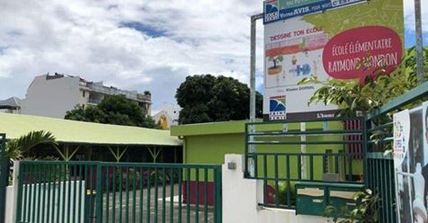 Ecole Raymond Mondon