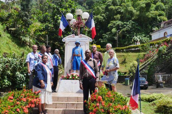 Conseil municipal Fonds-Saint-Denis