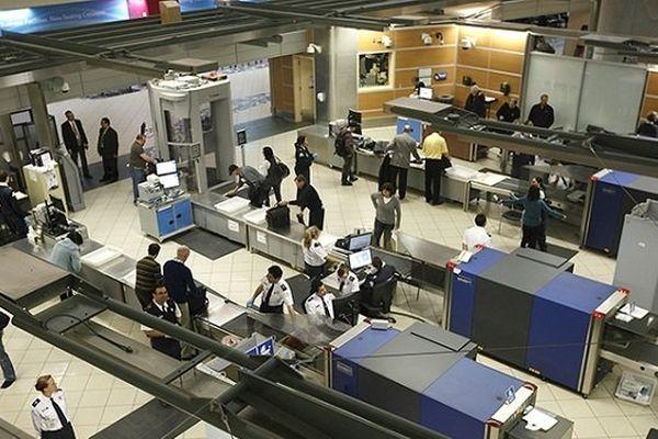 Sécurité aeroport