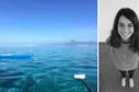 Atteinte de muscoviscidose, Alexandra veut relier à la rame Tahiti à Moorea