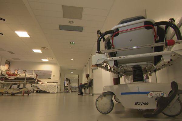 Urgence chum / hôpital