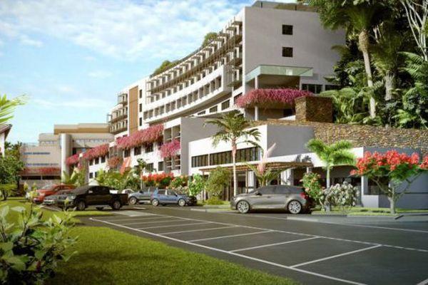 Projet de clinique a Punaauia : le maire rassure la population