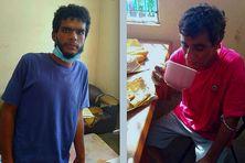 Deux marins iraniens naufragés, sauvés à Mohéli, ce mercredi 24 février 2021