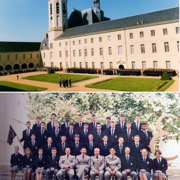 Le Calédonien a beaucoup voyagé avant d'intégrer un lycée militaire