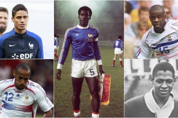 Football : l'épopée des ultramarins en équipe de France [DECRYPTAGE]