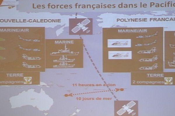 Conférence maritime régionale : vive la pêche légale !
