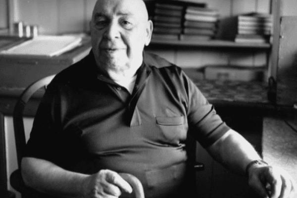 Henri Moraze