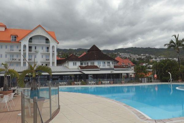 hotel créolia