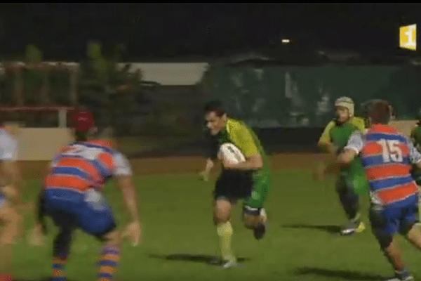 La fédération Maohi de rugby reçoit la délégation de service public
